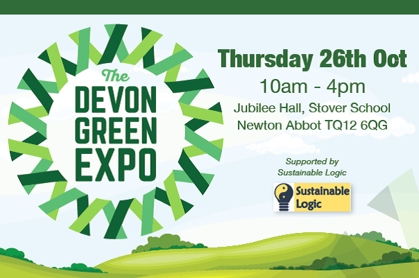 Devon Green Expo exhibitors information and booking form